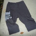 radiohead t-shirt > babypants